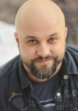 Jesse Adam, Christian Promo Voiceover Artist