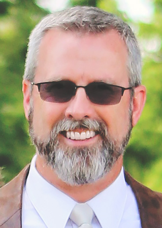 Patrick Powell, Christian Voiceover Artist