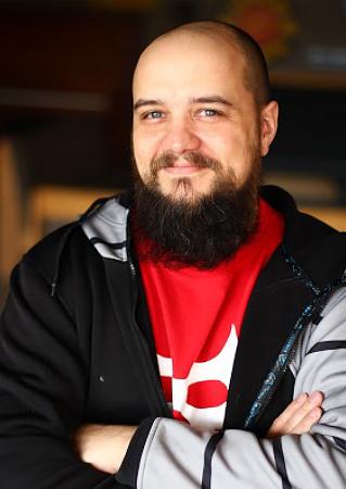 Sean Gurnsey, Christian Promo Voiceover Artist
