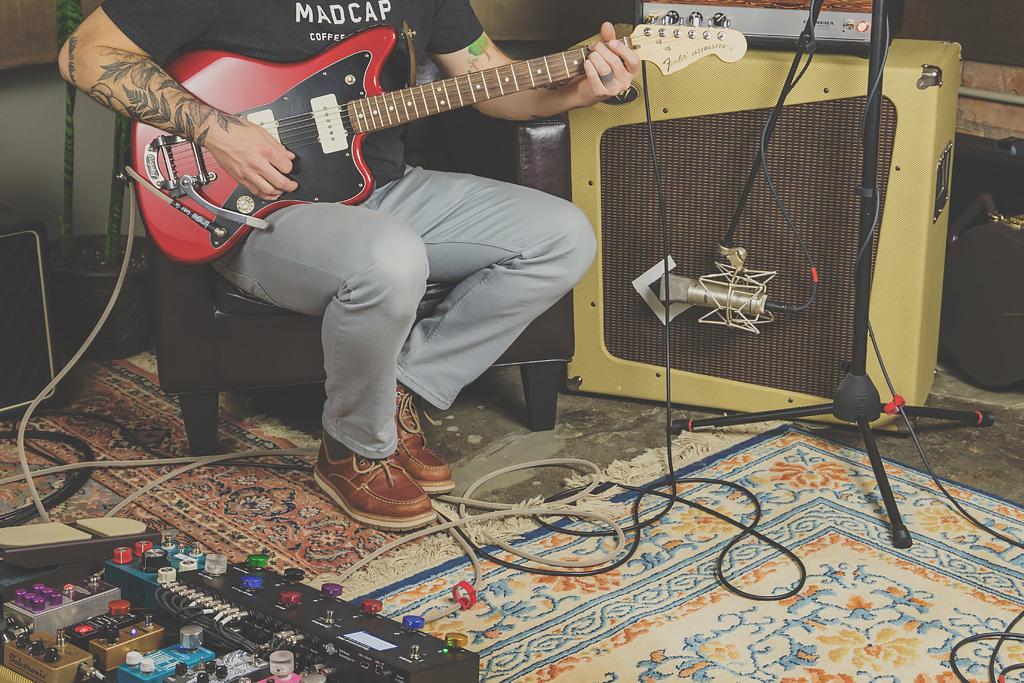Christian-Music-Recording-Studio