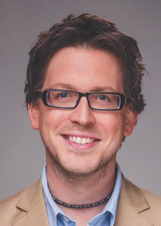 Daniel Britt, Christian Voiceover Artist