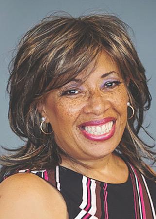 Dianne Jackson, Christian Voiceover Artist