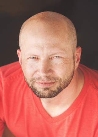 Andy Field, Christian Voiceover Artist